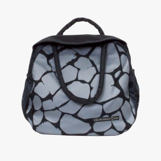 <img class='new_mark_img1' src='https://img.shop-pro.jp/img/new/icons52.gif' style='border:none;display:inline;margin:0px;padding:0px;width:auto;' />2Pack Tote Giraffe (Black/Gray)