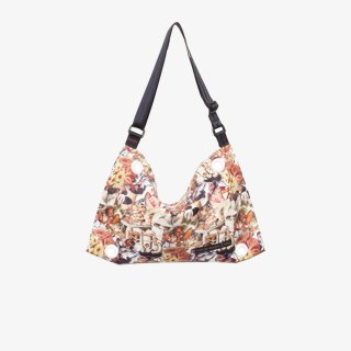 <img class='new_mark_img1' src='https://img.shop-pro.jp/img/new/icons16.gif' style='border:none;display:inline;margin:0px;padding:0px;width:auto;' /><strong>【SALE 20%OFF】</strong>ファスバッグ Sサイズ  Mushroom camo (Brown/Multi)