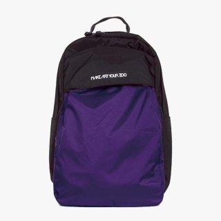 ホッピング バランス リュック (Purple)