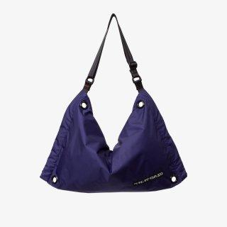 ファスバッグ Mサイズ ホッピング (Purple)