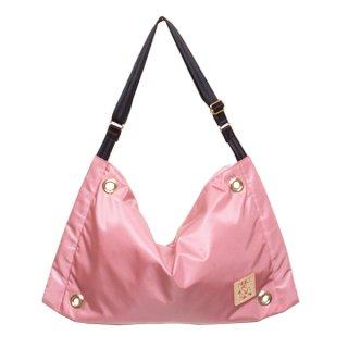 ファスバッグ Mサイズ リッチ (S.Pink)