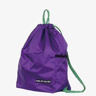 ホッピング ナップサック (Purple)