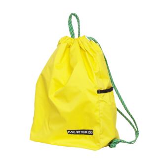 ホッピング ナップサック (Yellow)