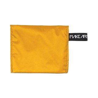 ホッピングマスクケース(Golden Yellow)