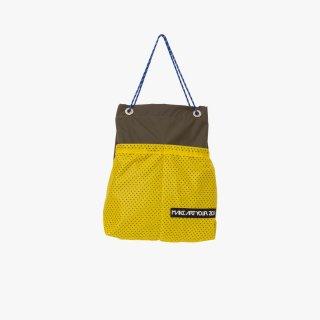 ホッピングコードショッパー Sサイズ (Olive/Yellow)