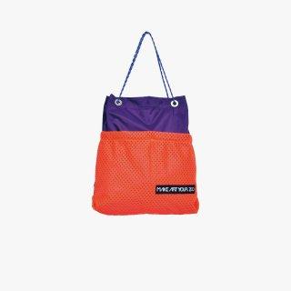 ホッピングコードショッパー Sサイズ (Purple/Orange)