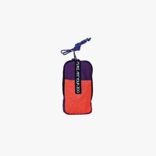 ホッピング パッカブル オーガナイザー (Purple/Orange)