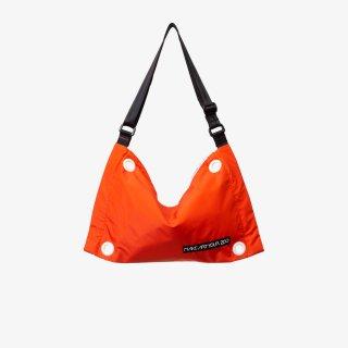 ファスバッグ Sサイズ ホッピング (Orange)