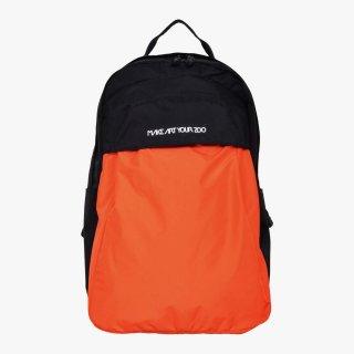 ホッピング バランス リュック (Orange)