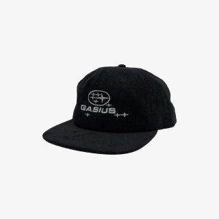 4WD IMPREZA TURBO CAP BLACK