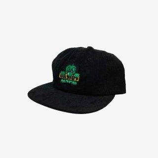 PUNK NOT DEAD CAP BLACK