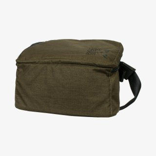 <strong>【SALE 20%OFF】</strong> メッセンジャーバッグ Lサイズ (Olive/Black)