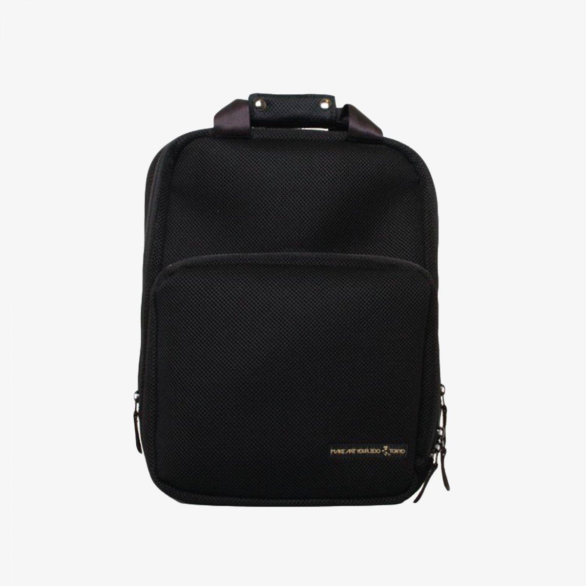 e8787e24033c サイドオープンスクエアリュック(Black) - 軽いユニセックスのバッグ ...