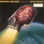 Motown Sounds - Space Dance