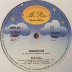 MA.GI.C. - Shampoo