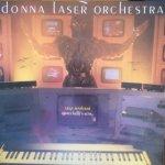 Donna Laser Orchestra - Vega Synthauri