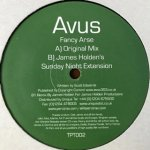 Avus - Fancy Arse