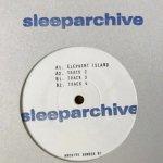 Sleeparchive - Elephant Island EP