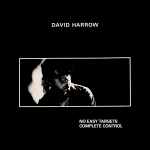 David Harrow - No Easy Target