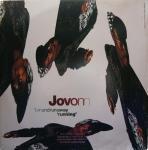 Jovonn - Turn And Run Away 'Running'