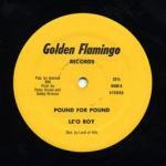 Le'o Roy - Pound For Pound