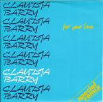 Claudja Barry - For Your Love (Special Remix)