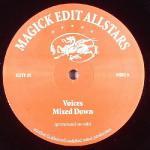 Magick Edit Allstars - Voices