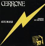 Cerrone - Trippin On The Moon