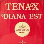 Diana Est - Tenax