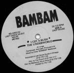 Bam Bam - I Get A Rush