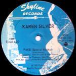 Karen Silver - Fake