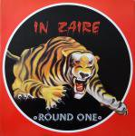 Round One - In Zaire