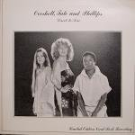 Overholt, Tate And Phillips - Direct To Disc