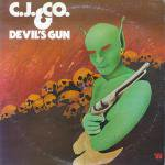 C.J. & Co. - Devil's Gun