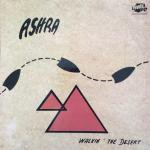 Ashra - Walkin' The Desert