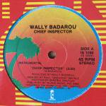 Wally Badarou - Chief Inspector