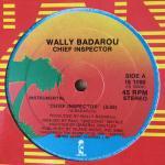 Wally Badarou - Chief Inspector