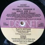 V.A. - Disconet Volume 4 Program 13 Bonus