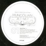 Mungolian Jet Set - Navigator