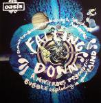 Oasis - Falling Down (A Monstrous Psychedelic Bubble Exploding In Your Mind)