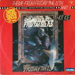 Hot Ice - Theme From Friday The 13th. Part 3