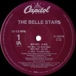 The Belle Stars - Iko Iko