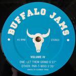 Glimmer Twins - Buffalo Jams Volume IV