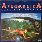 Continent Number6 - Afromerica