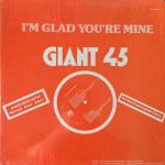 Davis Import - I'm Glad You're Mine
