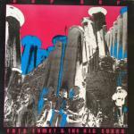 Fats Comet & The Big Sound - Bop Bop