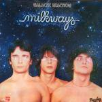 Milkways - Galactic Reaction