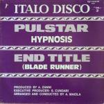 Hypnosis - Pulstar / End Title