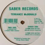 Terrance McDonald - Mind Over Matter