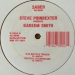 Steve Poindexter presents Kareem Smith - N B Battle Track